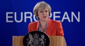 Britain shall prevail?