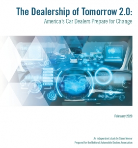 The Dealership of Tomorrow report