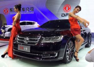 Dongfeng Number 1