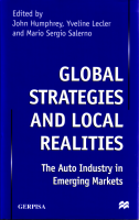 Global Strategies and Local Realities