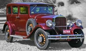 Tesla's first electric car: Tesla's first hoax?
