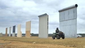 Protectionnisme, stratégie diversité (pour quelle efficacité?) (Frederic J. Brown ; AFP ; Getty Images)