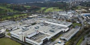 L'usine Bosch à Rodez - noir c'est noir?