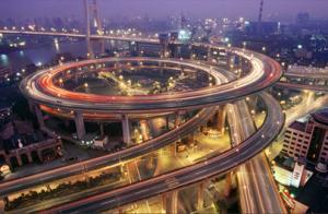 Shangai double spin