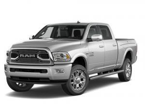 """Chrysler Ram: une certaine idée du """"light"""""""