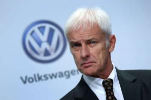 Müller et VW: maigrir. Mais comment? Et pourquoi?