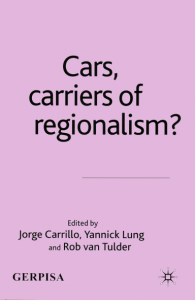Cars Carriers of Regionalism ?