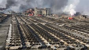 A Tianjin, de nouvelles mesures contre les surcapacités automobiles?