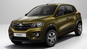 Renault Kwid: quid de Dacia?