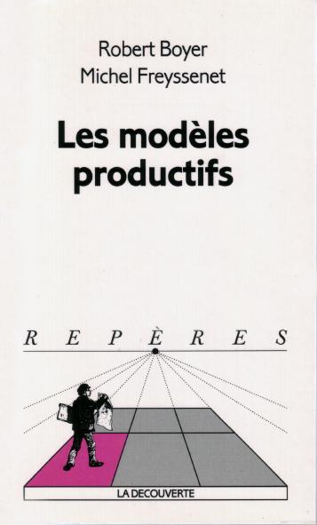 Les modèles productifs