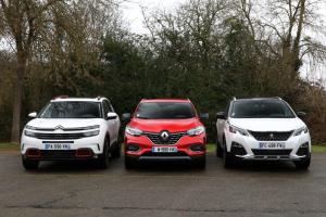 Renault dans le rouge en France. Mais ailleurs?