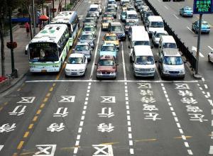 Les Chinois arrivent...