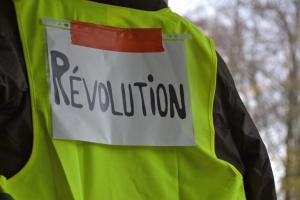 The Third automobile revolution?