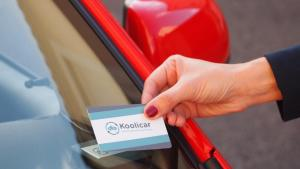 Koolicar: bien plus qu'un dispositif d'ouverture sans clef