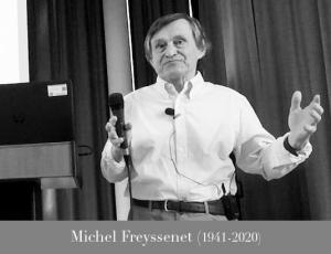 Michel 1941-2020