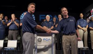 UAW-FCA Contract Talks