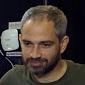 Portrait de Pinkasz Andras, Budapest University of Technology and Economics (BME) Helyzet Műhely